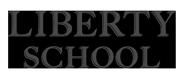 liberty school logo